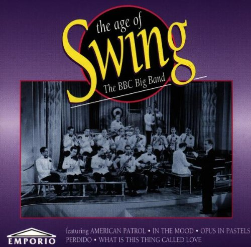 Price comparison product image Age of Swing V.1