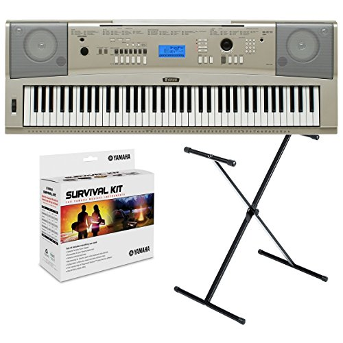 yamaha-ypg-235-bfb-76-piano-style-key-portable-grand-pkbs1-x-stand-and-survival-kit-d2-bundle