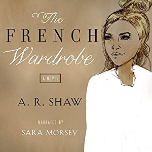 The French Wardrobe Audiobook