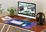 GDBT Gaming Mouse Pad,Large Extended Mouse Pad