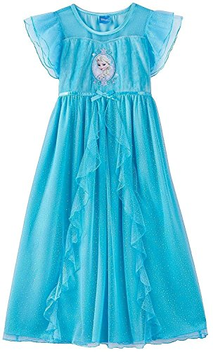Disney Frozen Fantasy Dressy Nightgown