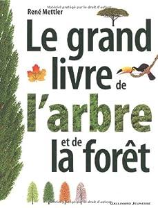 """Afficher """"Le grand livre de l'arbre et de la forêt"""""""