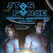 Star Force: Origin Series Box Set, Books 29-32 | Aer-ki Jyr