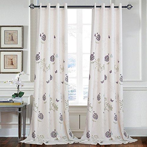 Linen Curtains Amazon Com: Amazon Giveaway: Cream White Linen Curtains Grommet