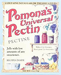 Pomonas Universal Pectin Fruit & Vegetable Concentrate, 1.1 oz