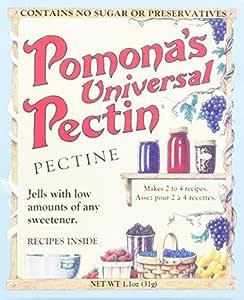 Pomonas Universal Pectin Fruit & Vegetable Concentrate, 1.1 oz