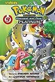 Pokémon Adventures: Diamond and Pearl/Platinum, Vol. 9 (Pokemon)