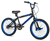 Razor 62042 High Roller BMX/Freestyle Bike, 20', Blue