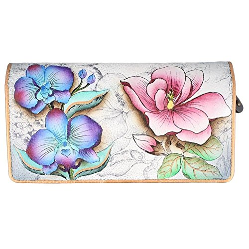 anuschka-hand-painted-accordion-flap-wallet-floral-fantasy-wallet-one-size