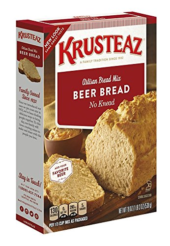 bread beer - 1