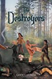 The Destroyers, Cody Church, 1462847072