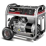 Briggs & Stratton 30622, 5000 Running Watts/6250 Starting Watts Gas Powered Portable Generator Discontinued by...