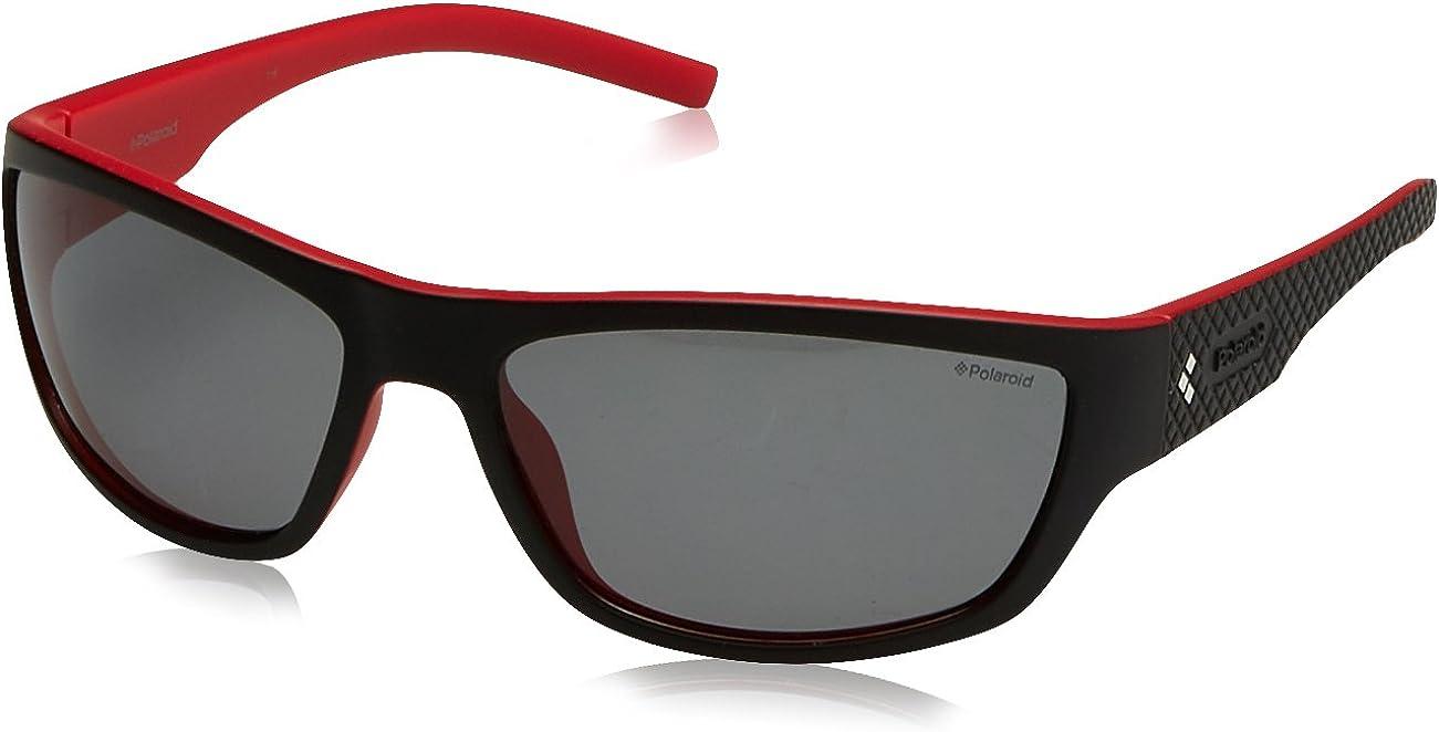TALLA 63. Polaroid Sports Sonnenbrille (PLD 7007/S)