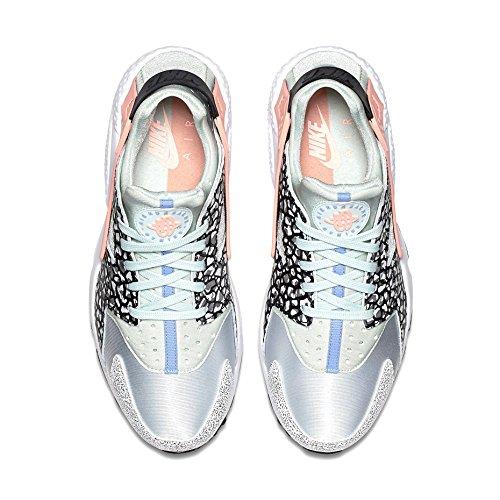 aluminium scarpe nike platinum huarache run scarpe da tennis 683818 donna PRM sportive pure 005 air fibreglass XxqTOUwS