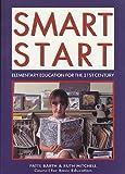 Smart Start, Ruth Mitchell, 1555919081