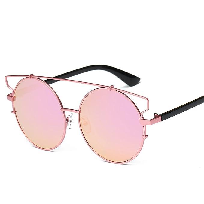 Damen Sonnenbrillen Mode Sonnenbrillen Polarisierte Sonnenbrillen Outdoor Sonnenbrillen Farbe Sonnenbrillen Große Rahmen Brillen,Pink