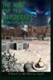 img - for The War of the Whisperers: A Southwestern Supernatural Thriller (a Novel in the Shaman Cycle) book / textbook / text book