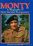 Monty, Donald Sommerville, 0831757612