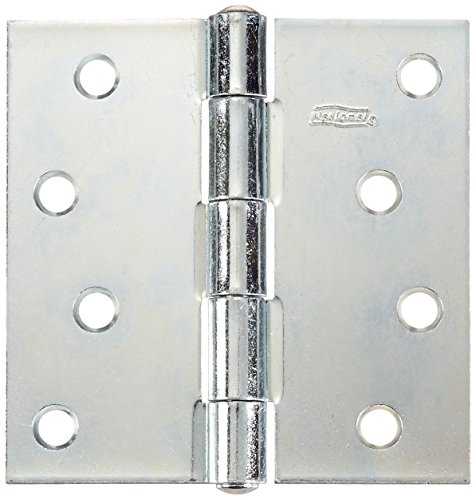 Steel Non Removable Pin Hinge (Stanley National Hardware 505BC 4