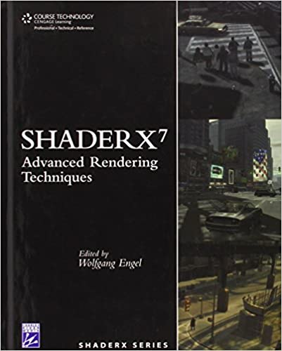 shaderx7 advanced rendering techniques pdf