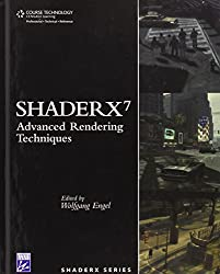ShaderX7: Advanced Rendering Techniques