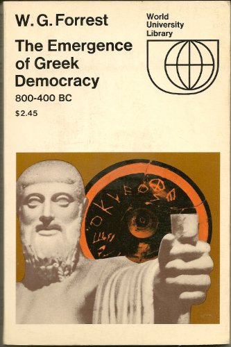 An introduction to the influence of the greeks on american democracy