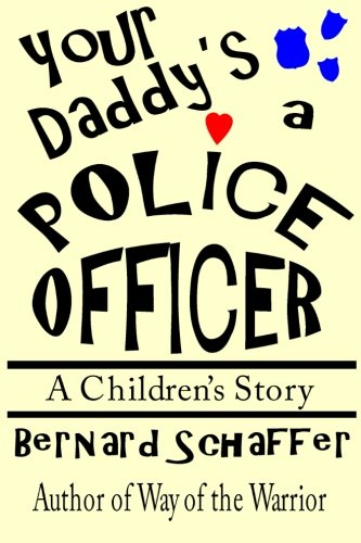 Your Daddy's a Police Officer]()