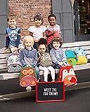 Skip Hop Toddler Backpack, Zoo Preschool Ages
