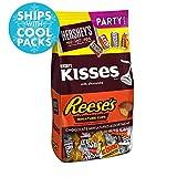 Hershey's, Chocolate Assortment Party Bag, 35 Oz