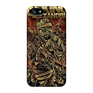 ColtonMorrill Iphone 5/5s Best Hard Phone Covers Support Personal Customs Vivid Asking Alexandria Pictures [ZsO1972rVFx]