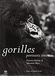 Gorilles - Portraits intimes