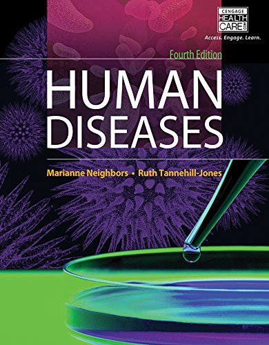 Human Diseases (MindTap Course List)