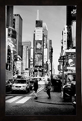 Times Square Nyc Framed Print 20.07