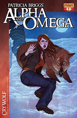 cry wolf alpha and omega - 6