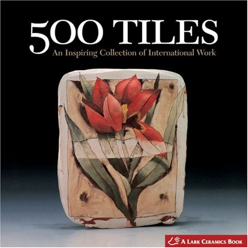 Moulding Tile (500 Tiles: An Inspiring Collection of International Work (500 Series))