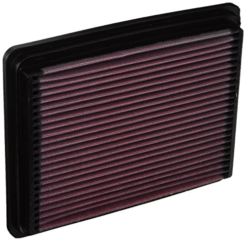 K&N 33-2188 High Performance Replacement Air Filter