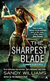 img - for The Sharpest Blade (Shadow Reader) book / textbook / text book