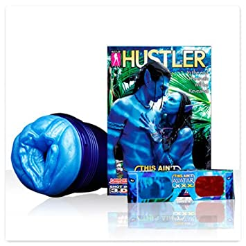 Avatar hustler 3d images 91
