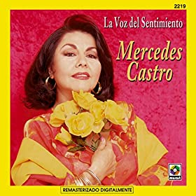 Amazon.com: Voy A Quitar Los Cuadros: Mercedes Castro: MP3 Downloads