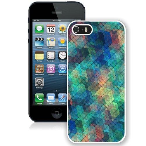 Coque,Fashion Coque iphone 5S Cuben Simon blanc Screen Cover Case Cover Fashion and Hot Sale Design