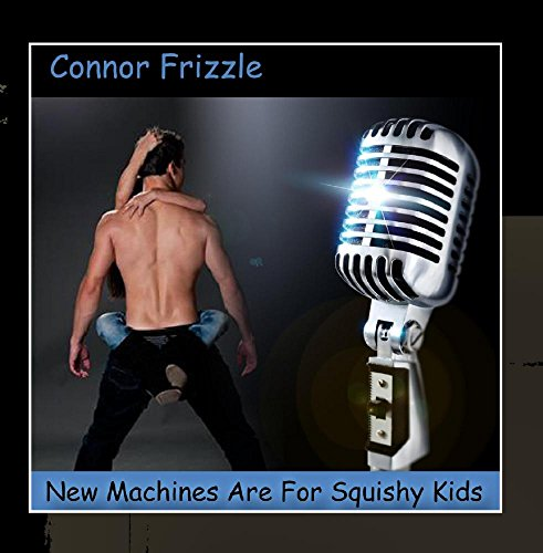 Price comparison product image New Machines Are for Squishy Kids