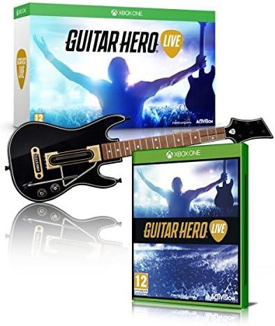 Activision Guitar Hero Live, Xbox One - Juego (Xbox One, Xbox One ...