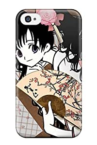 good case Cute Appearance Cover/tpu Xxxholic dS98IT6h3QT case cover For iPhone 5c