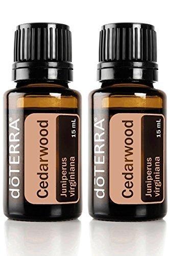 doTERRA Cedarwood Essential Oil 15 ml