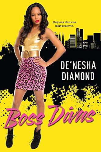 Boss Divas (Divas Series Book 4)
