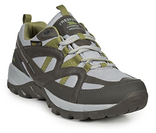 Running Her herb Talus Trail Shoes Green Trespass Women's t0xzqwO0F