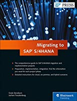 Migration to SAP S/4HANA Front Cover