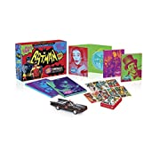 Amazon Deal of the Day: Up to 45% Off Select Batman Movies and TV Shows