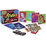 Batman: The Complete TV Series (Limited Edition) [Blu-ray]