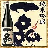 一品(いっぴん) 純米吟醸 1800ml
